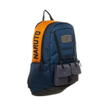 Naruto Blue Leaf Village Backpack