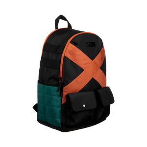 My Hero Academia Bakugo Backpack