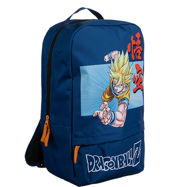 Dragon Ball Z Goku Backpack