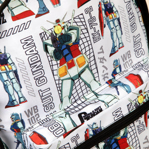 Gundam Reversible Backpack