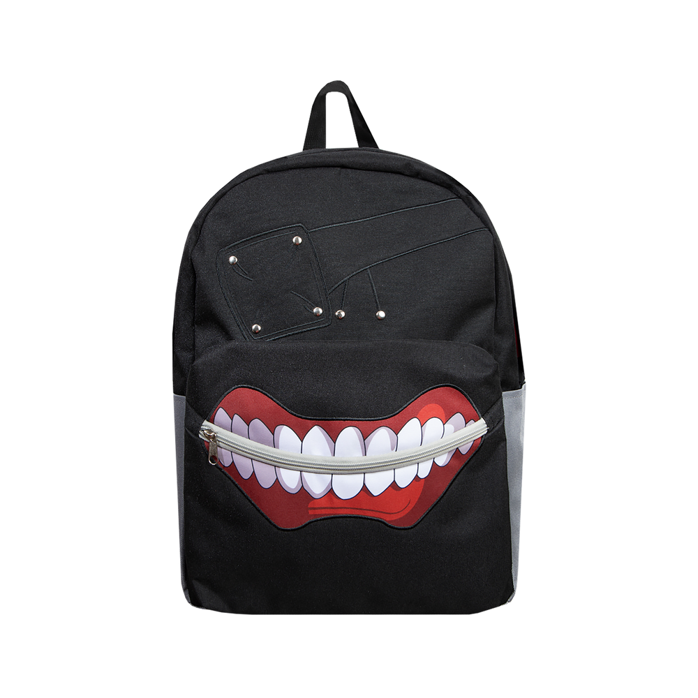 Tokyo Ghoul One-Eyed Ghoul Backpack