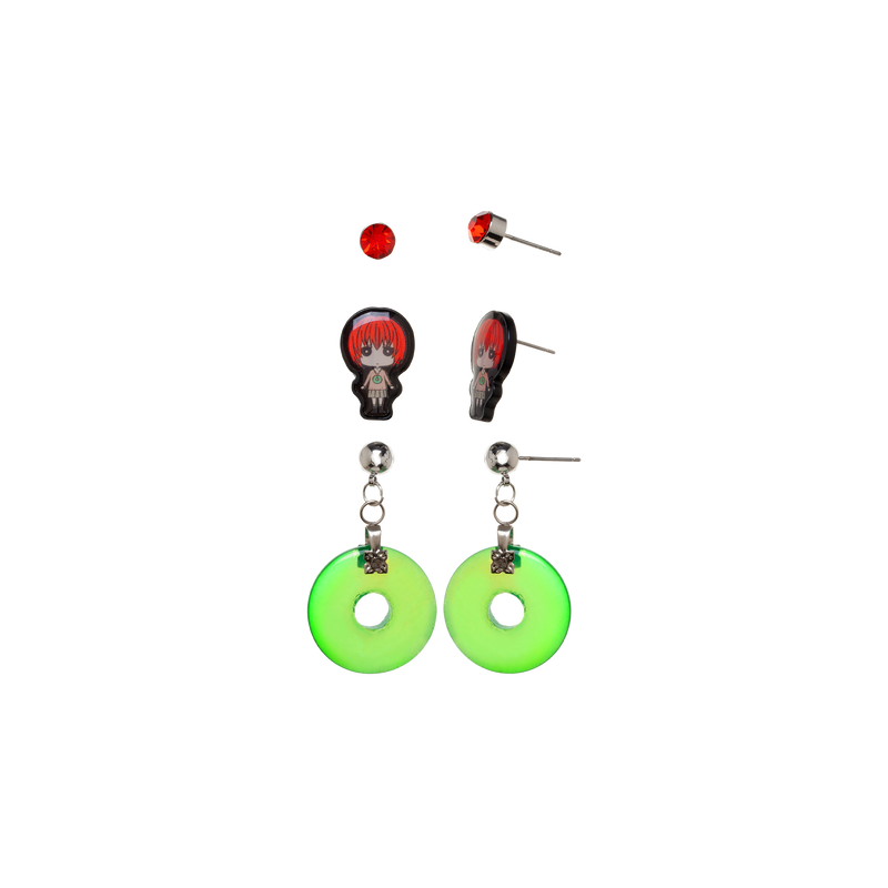 The Ancient Magus Bride Earrings