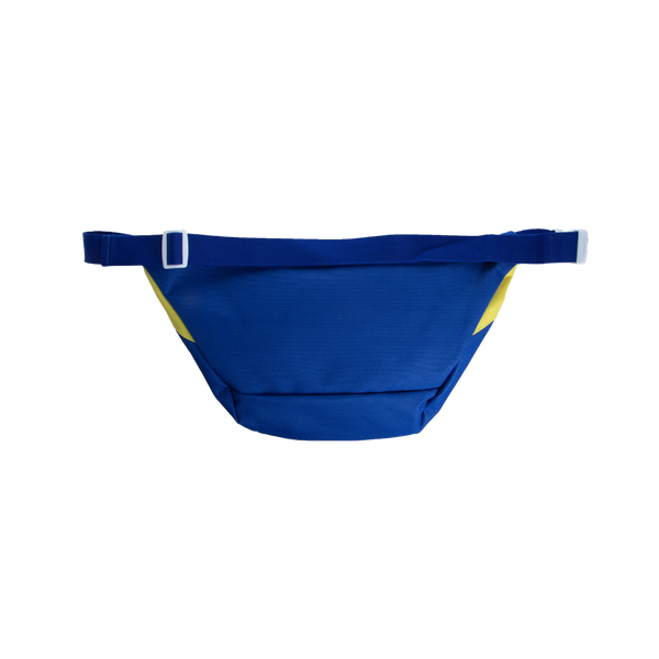 Dragon Ball Z Vegeta Sling Bag