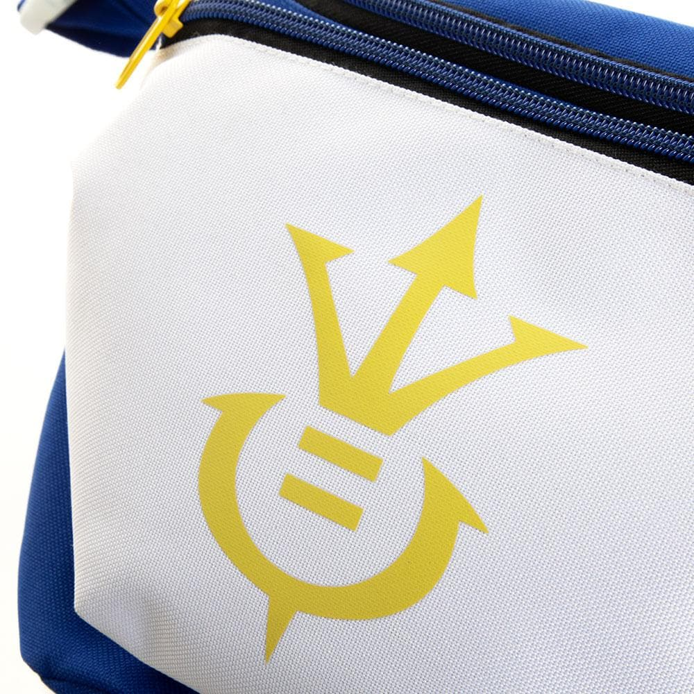 Dragon Ball Z Vegeta Fanny Pack