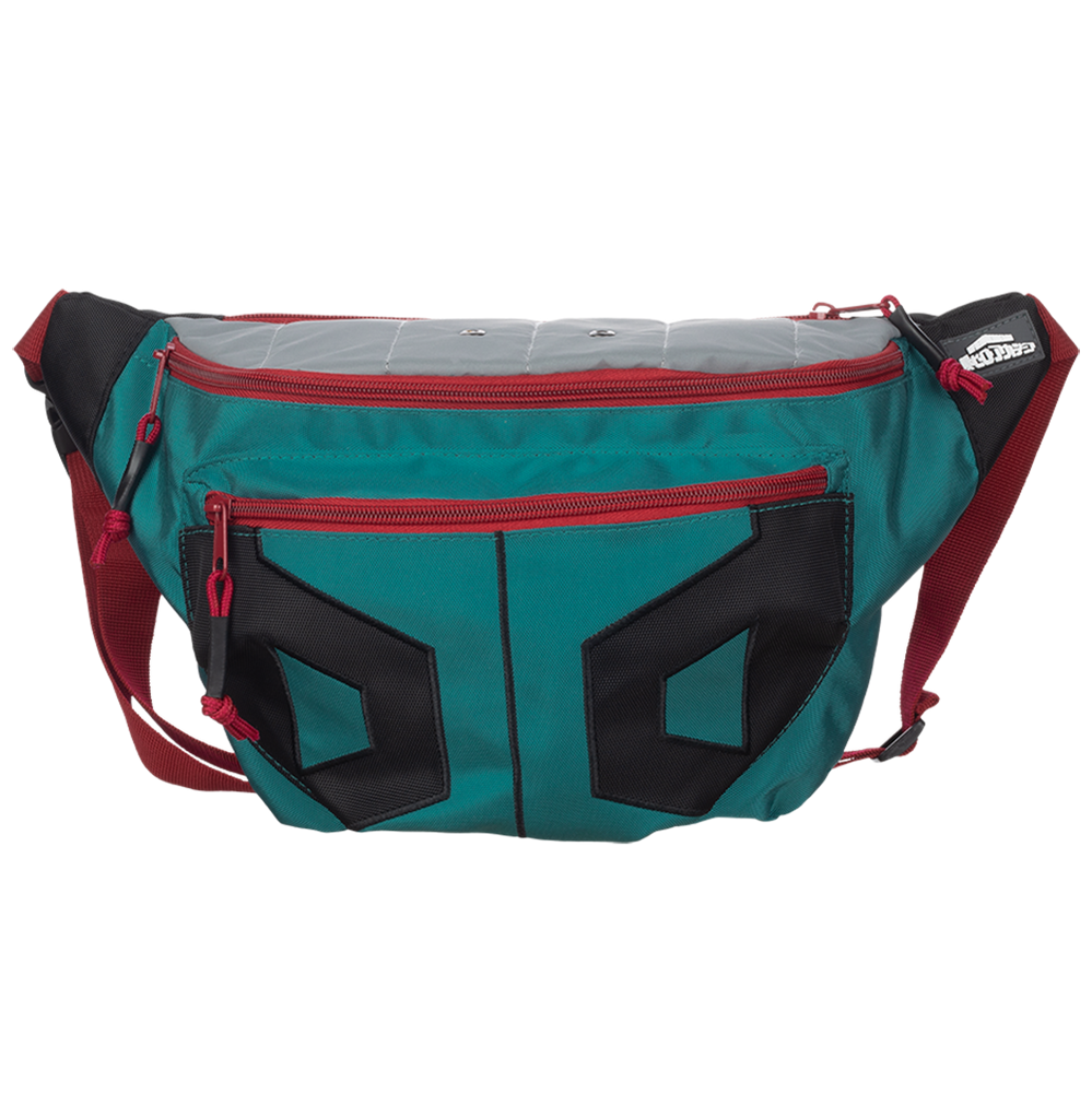 My Hero Academia Deku Sling Bag
