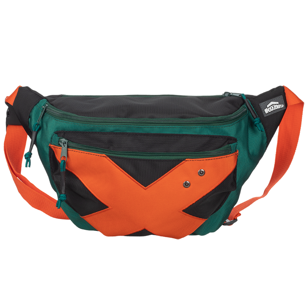 My Hero Academia Bakugo Sling Bag