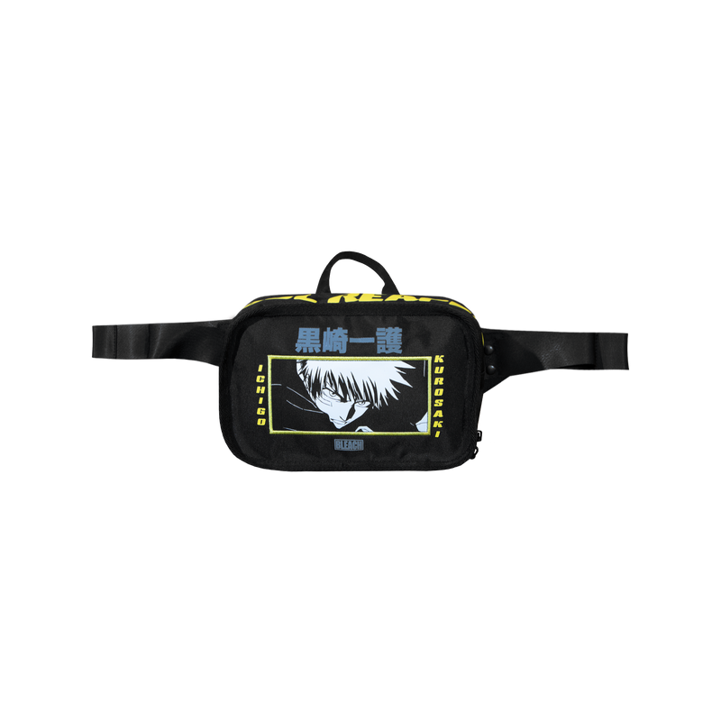Bleach Soul Reaper Sling Bag