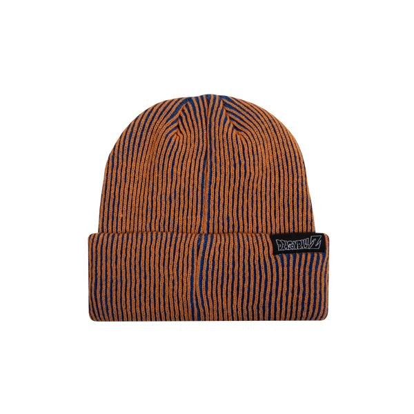 Dragon Ball Z Goku Two Tone Beanie