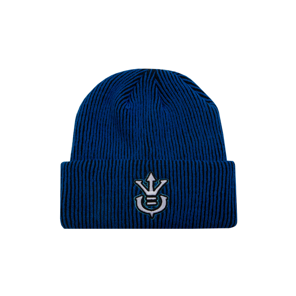 Dragon Ball Z Vegeta Blue Beanie
