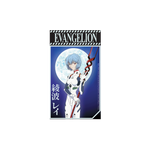 Evangelion To The Moon Sticker