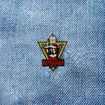 Ultraman Lapel Pin
