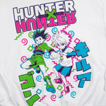 Hunter x Hunter Party Crew Neck