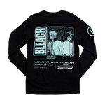 Bleach Black Long Sleeve