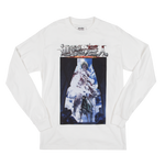 Attack on Titan Key White Long Sleeve