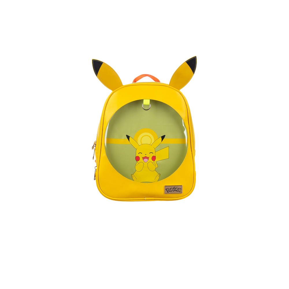 Pokemon Pikachu Mini Backpack