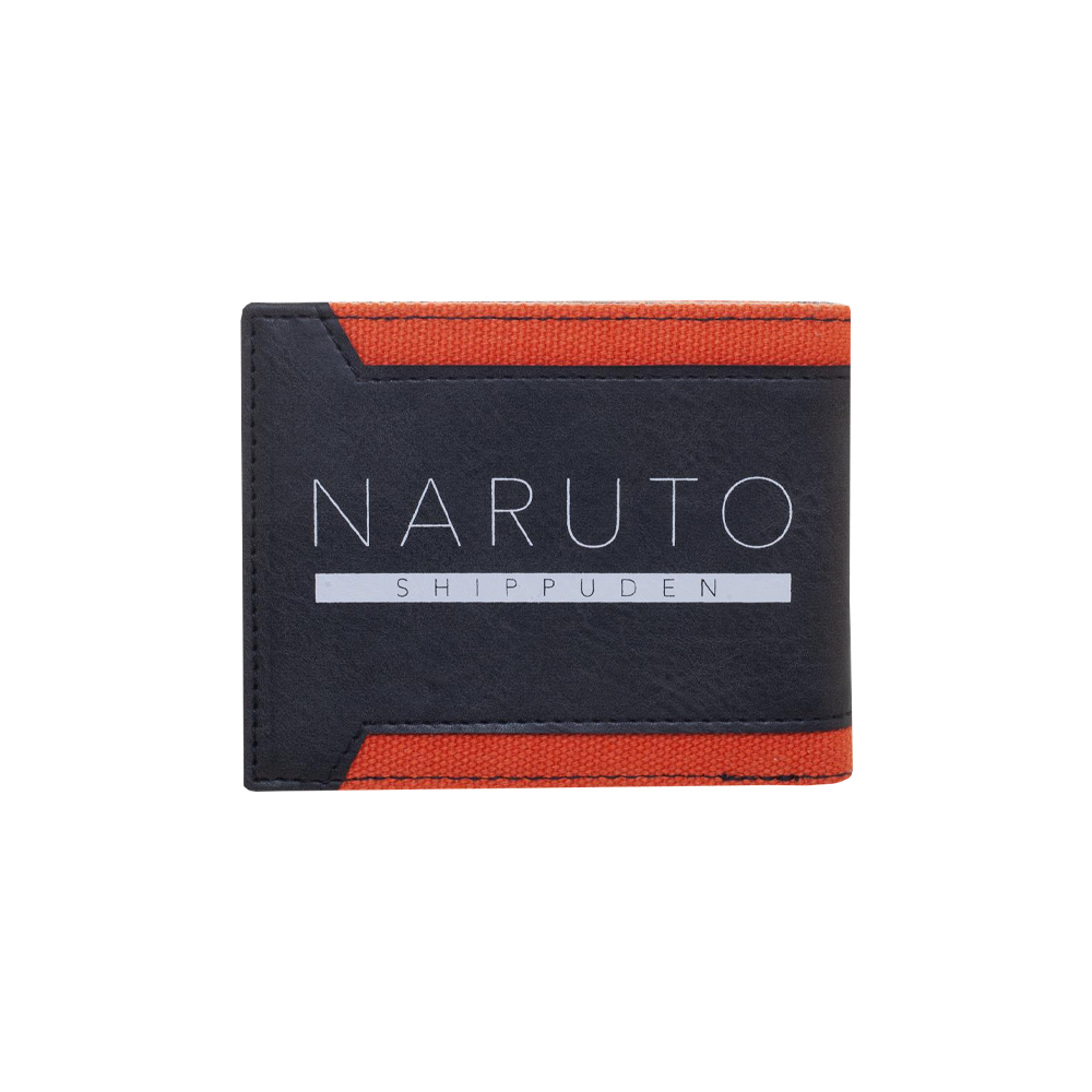 Naruto Leaf Village Wallet