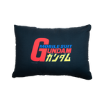 Gundam Mobile Suit Pillow