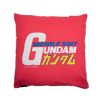 Gundam Logo Pillow
