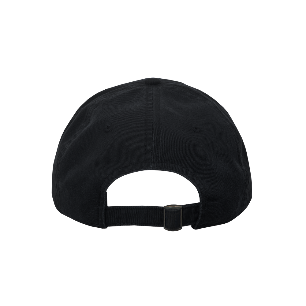 Berserk Logo Black Hat