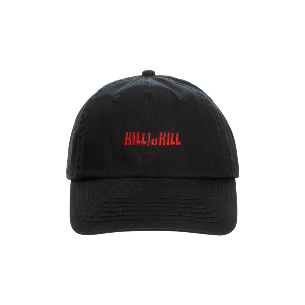 Kill la Kill Logo Hat