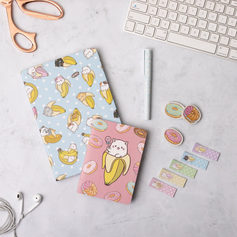 Bananya Office Supply Set