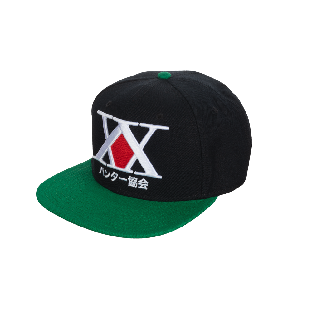 Hunter x Hunter Hunter Association Strapback Hat