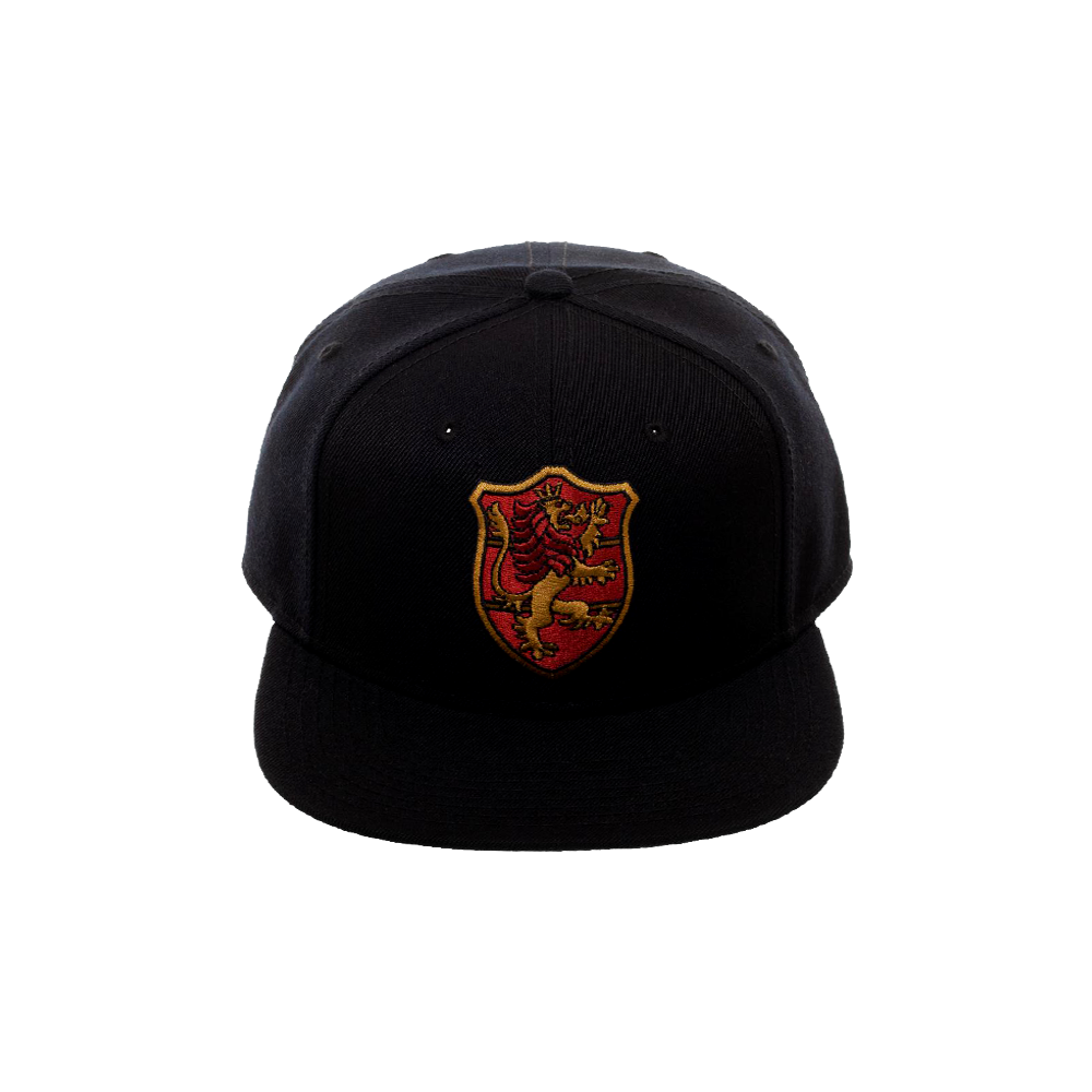Black Clover Crimson Lion Snapback