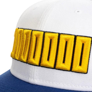 My Hero Academia Lemillion Hero Snapback