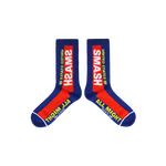 My Hero Academia All Might Crew Socks