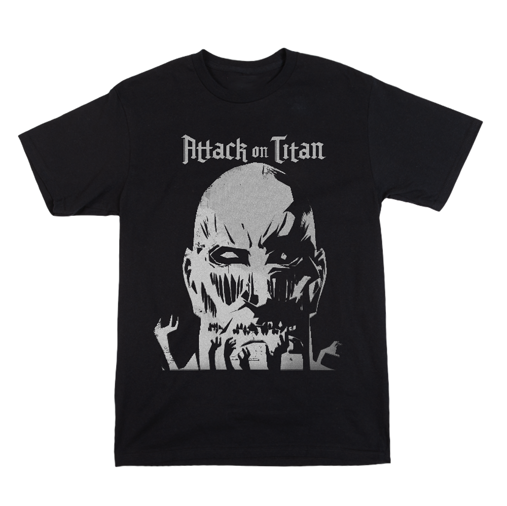 Attack on Titan Colossal Titan Tee