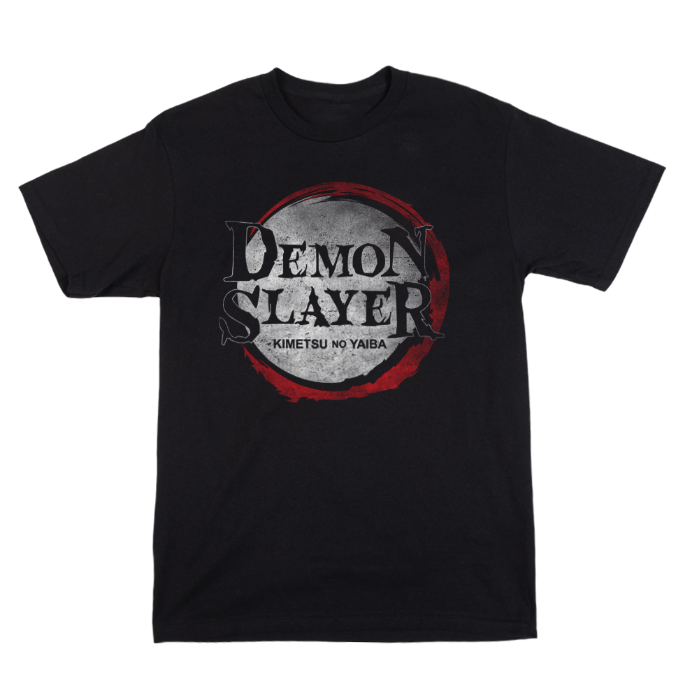 Demon Slayer Logo Tee