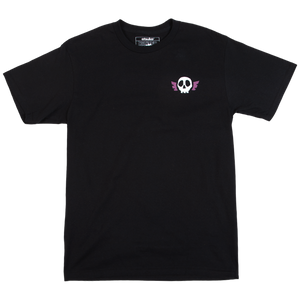 Hunter x Hunter Feitan Black Tee