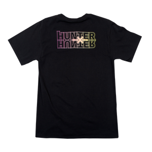 Hunter x Hunter Gon Hunter Speech Black Tee