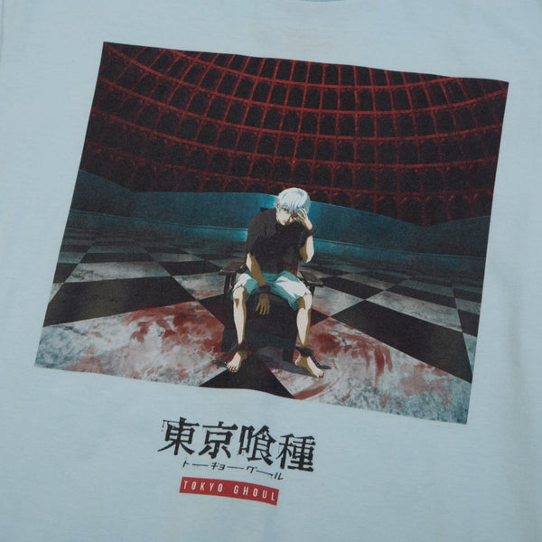 Tokyo Ghoul Unchained Chambray Tee