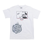 RWBY The Manga White Tee