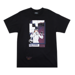 RWBY The Manga Romen The Scoundrels Black Tee