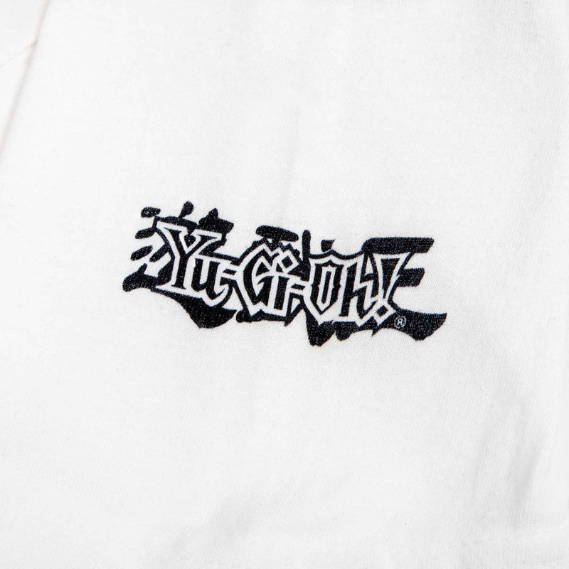 Yu-Gi-Oh! Gallery Collection Mumford White Tee
