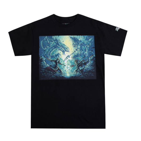 Yu-Gi-Oh! Gallery Collection Mumford Black Tee