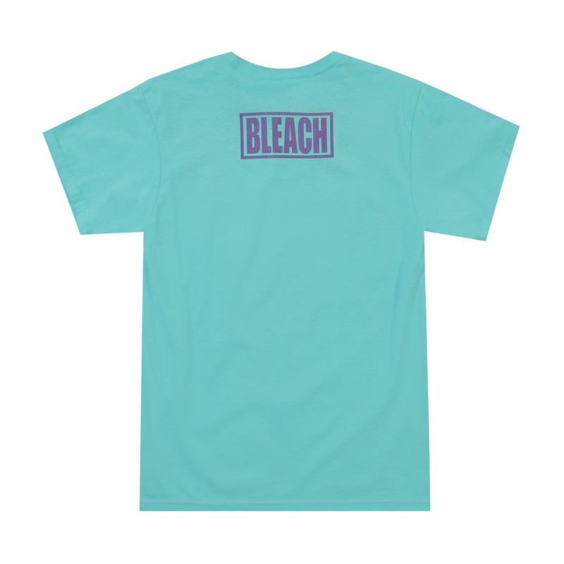 Bleach Orihime Mint Tee