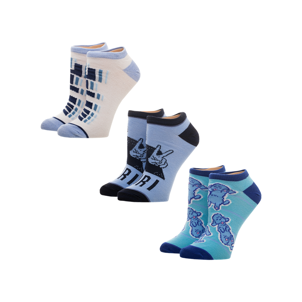 Yuri on Ice Ankle Socks