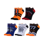 Naruto Ankle Socks