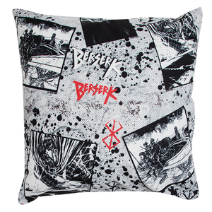 Beserk Logo Pillow