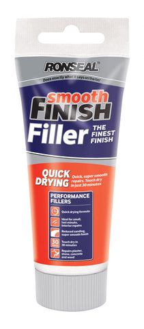 Ronseal-Smooth Finish Filler