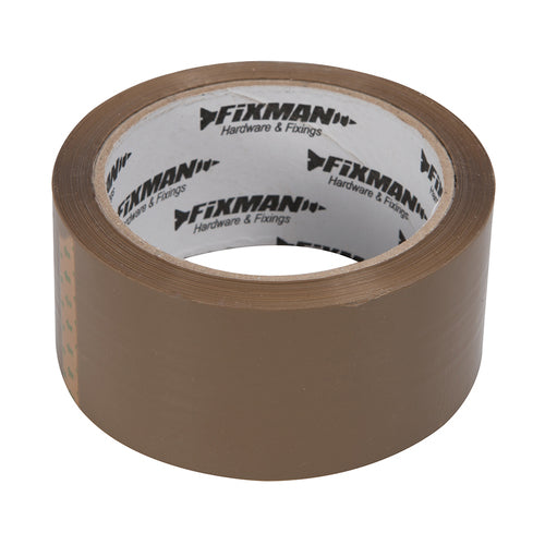 Fixman-Packing Tape
