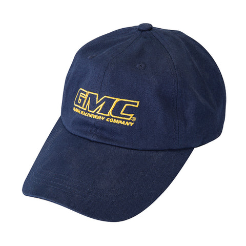 Silverline-GMC Baseball Cap
