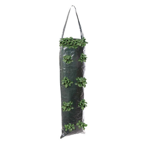 Silverline-Hanging Grow Tube 2pk