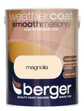 Berger-Weathercoat Smooth Masonry 5L