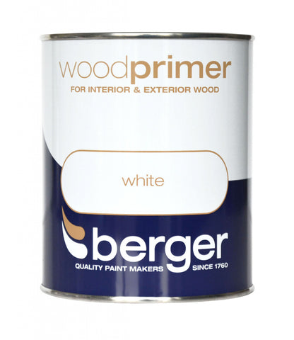 Berger-Wood Primer 750ml