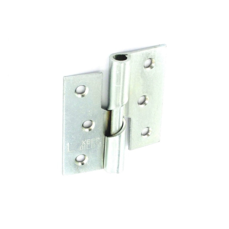Securit-Rising Butt Hinges LH ZP