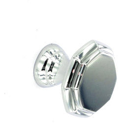 Securit-Octagonal Knobs (2)